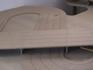 IMG 3534bz - Der Bau