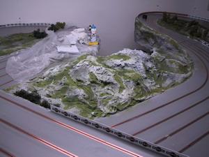 IMG 3611 - Der Bau