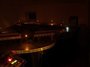 licht1k - Der Bau