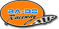 da do raceway logo shadow - Gelassen läufts!