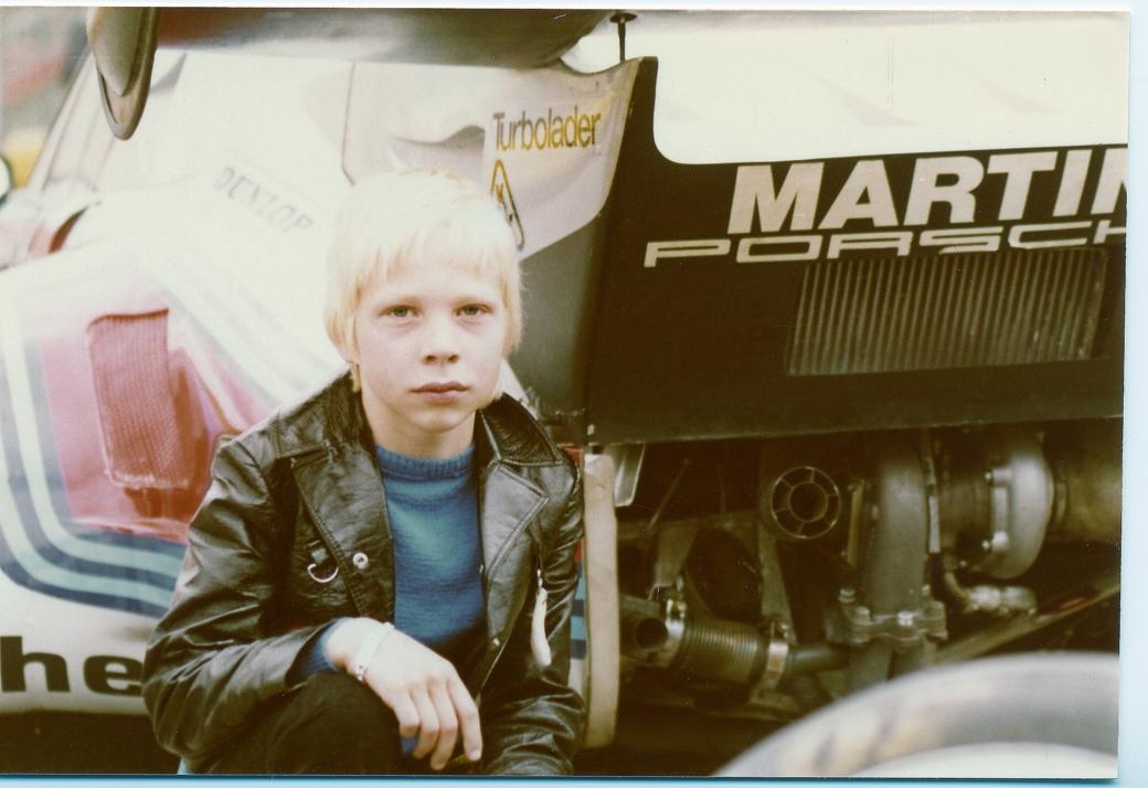 marc3  - Besuch zur Museums-Sonderausstellung Porsche 917