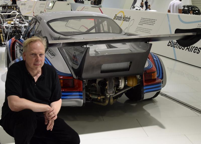 maxx2019 - Besuch zur Museums-Sonderausstellung Porsche 917