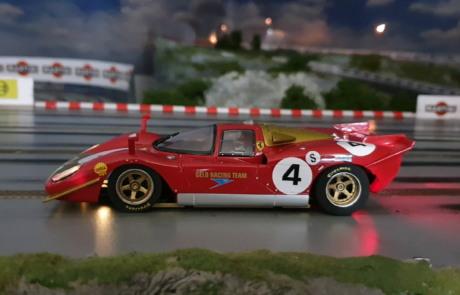 512S 4 460x295 - Ankündigung Ferrari Night before X-Mas
