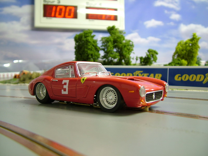 Ferrari 250 GT SWB 1