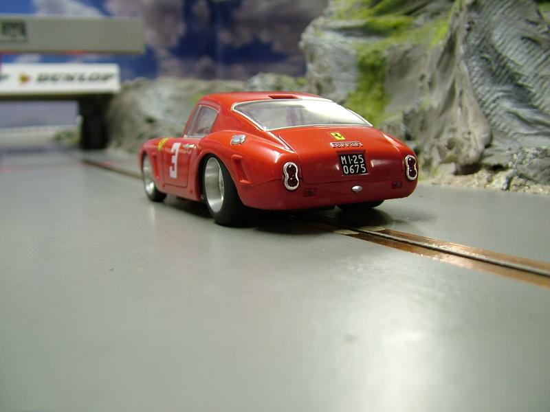 Ferrari 250 GT SWB 2