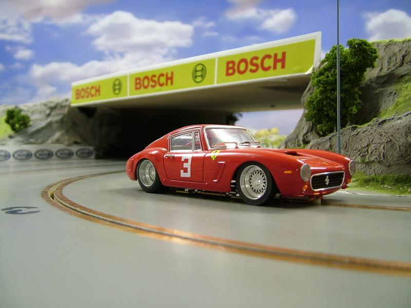 Ferrari 250 GT SWB 3