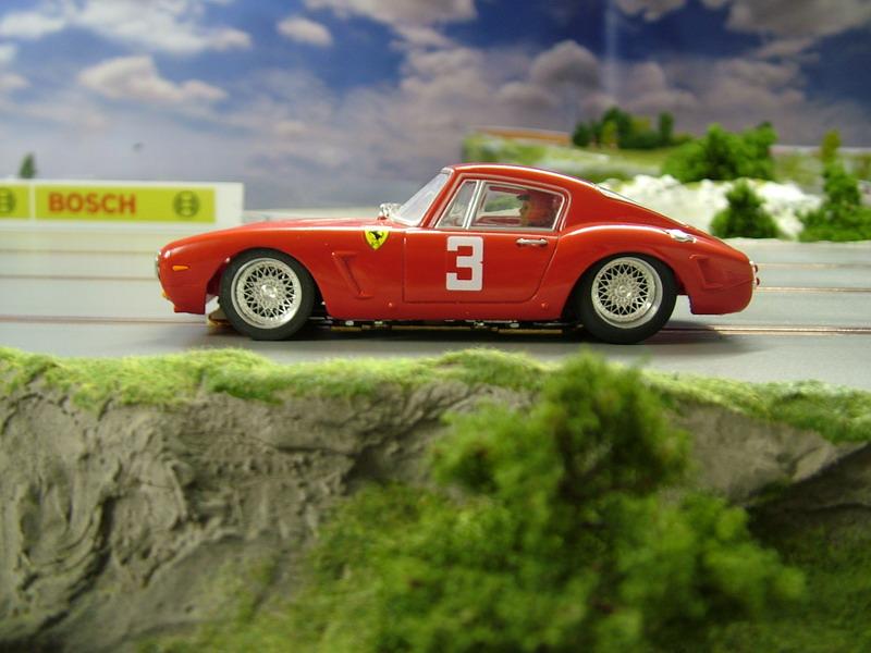 Ferrari 250 GT SWB 4