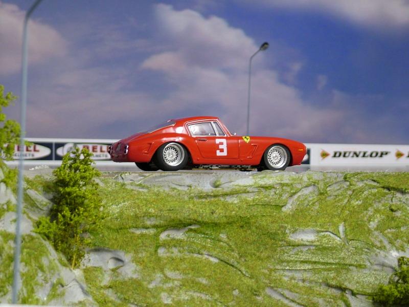 Ferrari 250 GT SWB 5