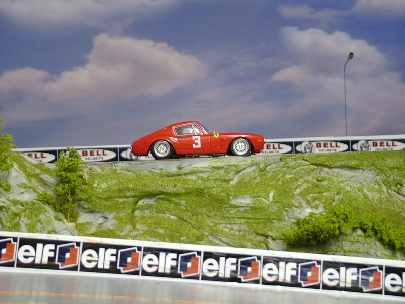 Ferrari 250 GT SWB 6