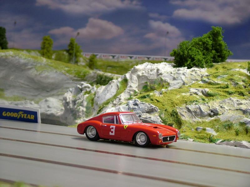 Ferrari 250 GT SWB 7
